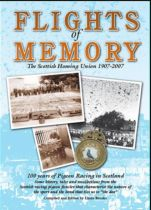 Flights of Memory front cover